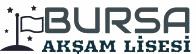 Özel Bursa Akşam Lisesi Logo